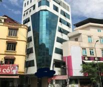 Cho thuê văn phòng, phòng đào tạo, 75m2 cả nhà 8 tầng phố Trần Đại Nghĩa, Hai Bà Trưng
