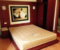 Cho thuê căn hộ chung cư 15-17 Ngọc Khánh, 115m2, 3PN đầy đủ nội thất đẹp, 0915 651 569