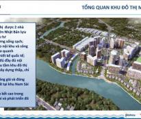 Bom tấn! Nam Sài Gòn - KĐT Mizuki Park căn hộ tầm trung giá chỉ từ 21.5tr/m2. LH 0909.86.55.38