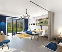 Cơ hội đầu tư Biệt thự Sunny Garden Resort Hòa Bình chỉ 1,2 tỷ Cam kết lợi nhuận 12% trong 10 năm