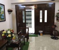 Bán nhà 36m2 x 4 tầng tổ dân phố 2 phường La Khê, Hà Đông, nhà đẹp, giá cực hợp lý.