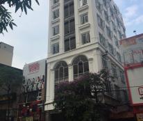 Cho thuê tòa nhà 6 tầng khu Biệt Thự Licogi13 Khuất Duy Tiến. 70tr/tháng