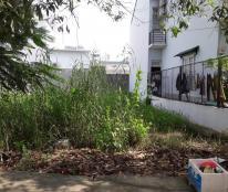 Bán gấp 113m2 đất thổ cư đường Lê Văn Lương Nhà Bè