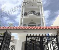 Mở bán 5 căn Biệt Thự nhà phố Quận Bình Thạnh, Chất lượng nội thất cao cấp, vào ở ngay.