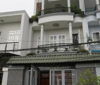 Bán Nhà 2 MT Hoàng Hoa Thám, P7, BT. DT: 5 x 20m, 3 Lầu + ST. 17.5 tỷ