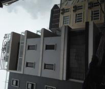 Bán nhà mặt đường Đốc Ngữ, 60.85 m2, 2 MT 6M, oto để sau nhà