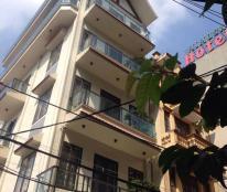 Bán nhà phố Phương Mai 47m 5 tầng văn phòng, kinh doanh