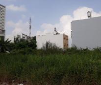 Cho thuê đất 12m x 28m, giá 35 triệu/th, mặt tiền hẻm Nguyễn Thị Thập, Quận 7
