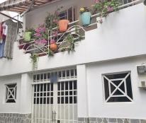 Bán nhà đường Lê Văn Lương, Phường Tân Kiểng, Quận 7, hẻm 95