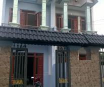Bán căn Nhà Mới đang hoàn thiện nội thất - 1 Lầu 1 Trệt - đường Lê Thị Trung, Bình Chuẩn
