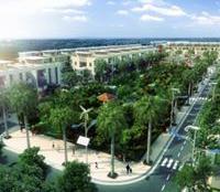 Bán lô đất biệt thự VCN Phước Hải Nha Trang chỉ 17tr/m2, xem ngay