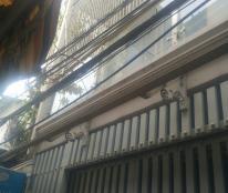 Bán nhà mặt tiền hẻm 30 Lâm Văn Bền, Phường Tân Kiểng, Quận 7