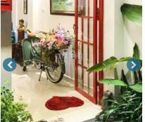 Bán nhà Nguyễn An Ninh, Hoàng Mai, ô tô đỗ cửa,65m, giá 4.6 tỷ .