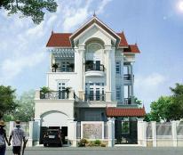 Bán gấp nhà biệt thự Yên Hòa, mặt vườn hoa, giá 26 tỷ