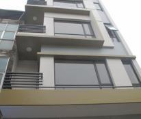 Bán gấp tòa khách sạn ba sao phố Đỗ Quang, giá 28,5 tỷ