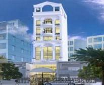 Bán tòa nhà văn phòng mặt phố Vũ Phạm Hàm, giá 38 tỷ