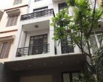 Bán gấp tòa nhà mặt phố Vũ Phạm Hàm, vị trí đẹp, giá 35,5 tỷ