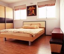 Cho thuê gấp căn hộ 2 phòng ngủ tại Central Graden 328 Võ Văn Kiệt, Quận 1. CHỈ 17 triệu
