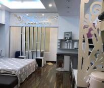 Chuyên cho thuê Officetel Orchard Garden, giá tốt, căn 36m2, giá 10tr/th, có nội thất