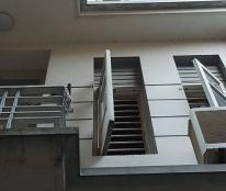 Bán nhà phân lô phố Văn Cao, Ba Đình 52m2, 4 tầng, 6.4 tỷ.