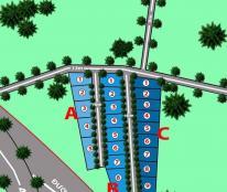 Bán đất biệt thự phố, hạ tầng hoàn thiện, Vĩnh Thanh, Nhơn Trạch, giá chỉ 1,1 triệu/m2