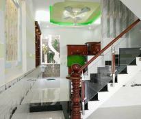 Cần bán nhà 2 lầu sân thượng hẻm 62 Lâm Văn Bền, Tân Kiểng, quận 7, giá 7 tỷ 1
