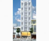 Bán gấp tòa Văn Phòng 9 tầng mặt phố Nhân Hòa, giá 20 tỷ