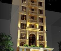 Tôi cần bán gấp nhà mặt phố Trần Quang Diệu vị trí đẹp...giá 29 tỷ