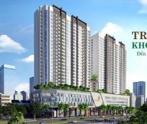 Trực tiếp CĐT mở bán Golden Palm từ 32tr/m2