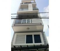Bán nhà MT Phạm Viết Chánh, P.Phạm Ngũ Lão, Q1 DT: 10x14m,4 lầu, giá: 34 tỷ