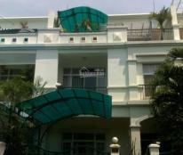 Bán phố vườn Hưng Thái Phú Mỹ Hưng Q7, LH 0917960578