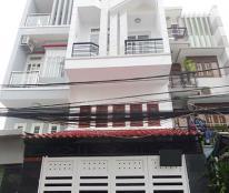 Bán gấp nhà mặt tiền Đinh Bộ Lĩnh, P26. DT:, 3 lầu, giá 9 tỷ TL. 0906973115