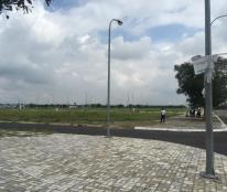 Đất nền dự án 100m2, thổ cư 100%, Xã Phú Hữu, Nhơn Trạch, Đồng Nai diện tích 100m2 giá 5.5 Triệu/m²