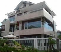 Bán biệt thự 2 mặt tiền KDC Phú Nhuận, Đường 25, Hiệp Bình Chánh 7X17m, 3 lầu