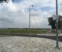 Bán đất thổ cư 100% phân 54 nền vị trí đẹp Phú Hữu, Nhơn Trạch, hạ tầng đầy đủ, chỉ từ 5,5 triệu/m2