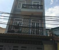 Bán nhà mặt tiền Trần Khánh Dư, Q. 1, DT 4.4m x16m, HĐ thuê 35tr/th