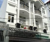 Bán Nhà 2 MT Hoàng Hoa Thám, P7, BT. DT: 5 x 20m, 3 Lầu + ST 17.5 tỷ