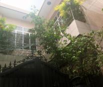 Bán nhà đường Cô Bắc, Q. Phú Nhuận, DT: 7m x 10m, 1 lầu, giá chỉ 4,5 tỷ