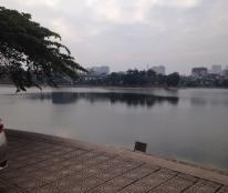Cho thuê văn phòng 60m2 gần Hồ Hoàng Cầu 8tr/th