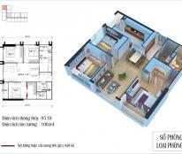 Mua Ngay kẻo mất căn hộ Eco Green City tầng trung - cao giá cực tốt 28tr/m2