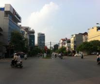 Bán nhà mặt đường Lạc Long Quân, quận Tây Hồ, DT 70m2, MT 7m, vị trí vàng 24.5 tỷ