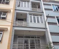 Bán nhà mặt phố LÒ ĐÚC, Hai Bà Trưng, 35m2*4 tầng, vị trí kinh doanh, hiếm