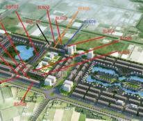 Bán gấp đất nền giá 6tr/m2, KĐT Thăng Long V Green City, LH 0898 553 563