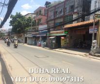 Bán nhà đẹp MT Trần Bình Trọng – Nguyễn Trung Trực,P5,Bình Thạnh. 6 tỷ
