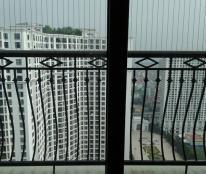 Cho thuê căn hộ chung cư 2 phòng ngủ ,  đồ cơ bản, R2-Royal City