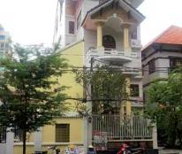 Cần bán nhà mặt tiền p.tân định quận 1 (5x10m)
