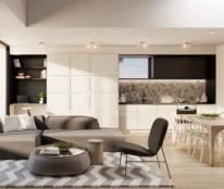 Cho thuê căn hộ 2 PN, 2 WC,phòng khách với đầy đủ nội thất, ngay khu trung tâm TP. Giá chỉ 16 triệu