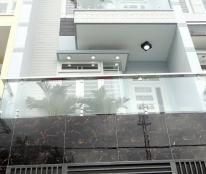 Bán nhà hẻm 5m Phạm Văn Chiêu p9 Gò Vấp 4x14m, 2 lầu ST mới 100%