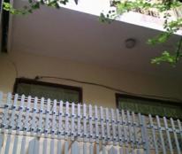Cho thuê nhà tại ngõ 190, phố Lò Đúc, Hai Bà Trưng, Hà Nội.