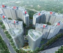 Bán căn hộ chung cư Xuân Mai Complex Dương Nội giá rẻ chỉ 850tr rẻ nhất hà đông